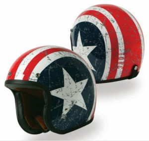 CASCO CUSTOM REBEL STAR