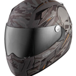 CASCO STREETFIGHTER STAGE 2
